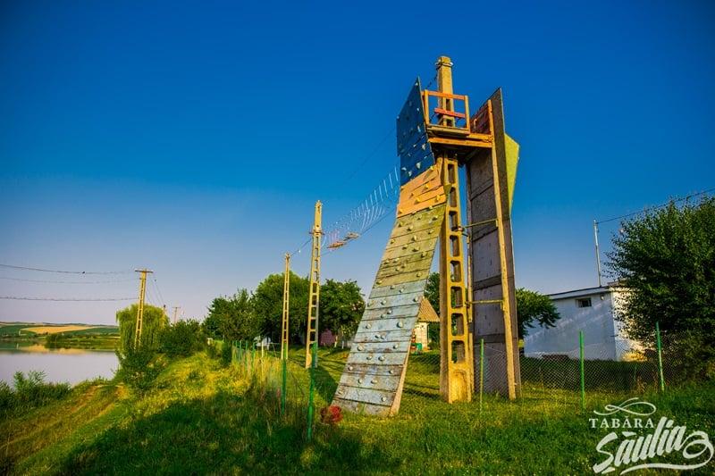 Cursa obstacole